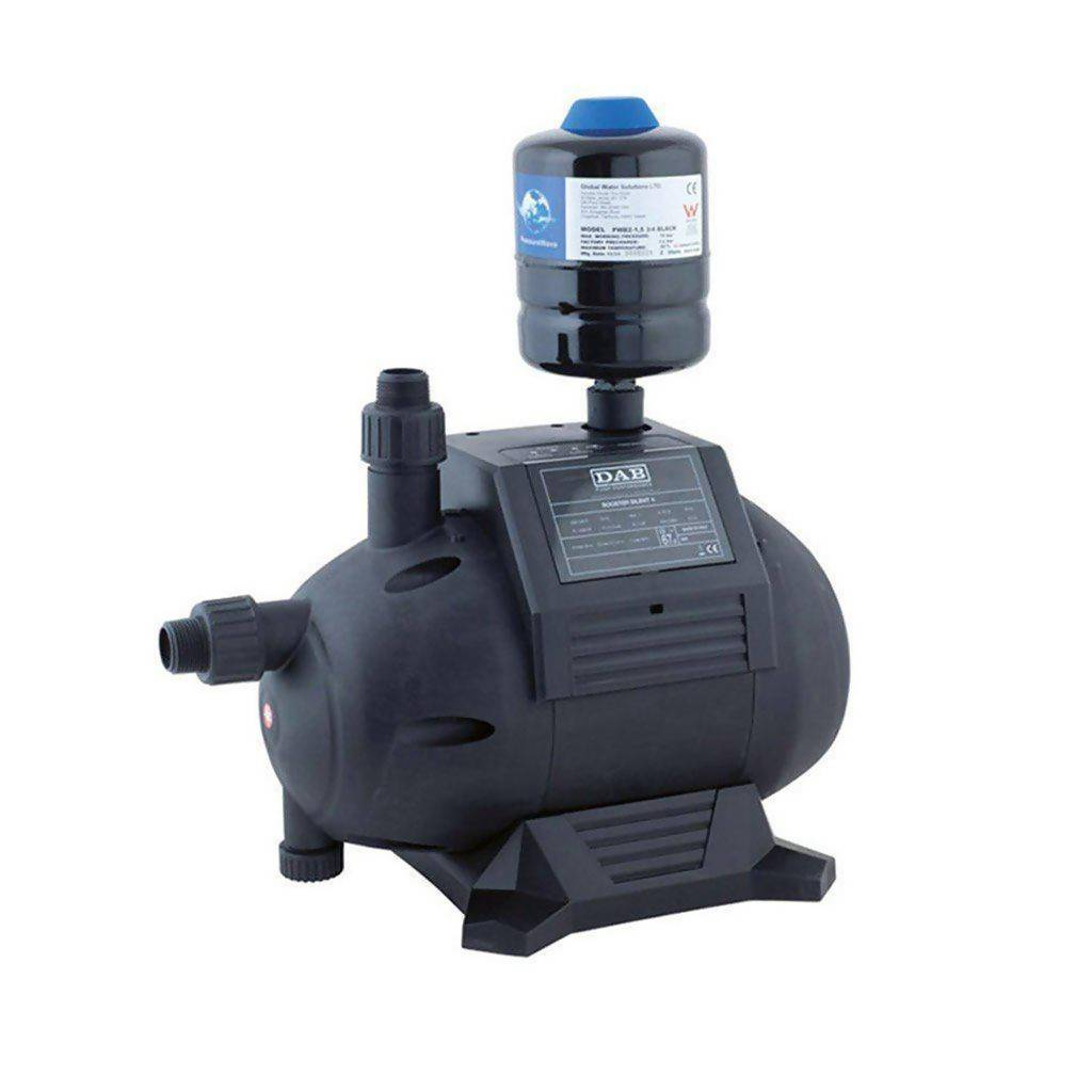 DAB BOOSTER SILENT 4M Automatic Pressure Booster Pump (0.75kW, 220V)