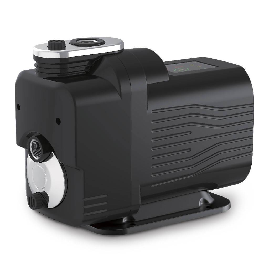 LEO MAC550 Variable Speed Drive Pressure Booster Pump (0.55kW, 220V, 47dB)