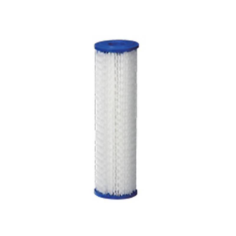 Pleated Sediment Water Filter Replacement Cartridge 10 Inch