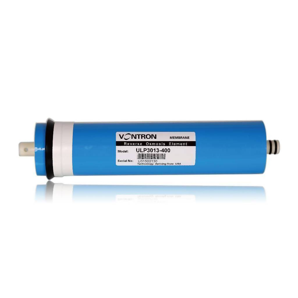 VONTRON ULP3013-400 Reverse Osmosis Replacement Water Filter Membrane, 400GPD