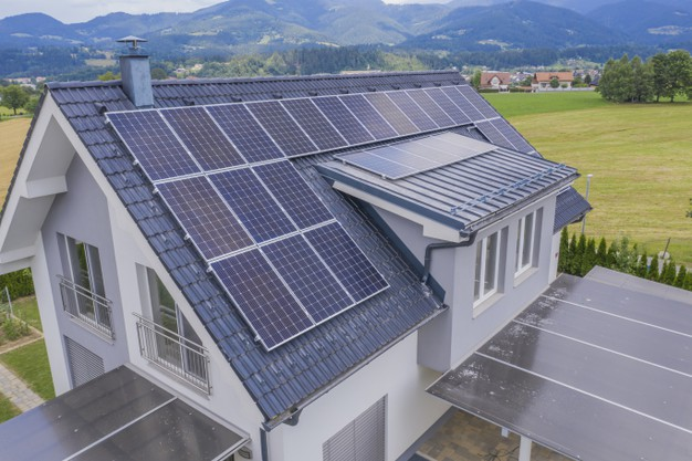 solar panel buyers guide