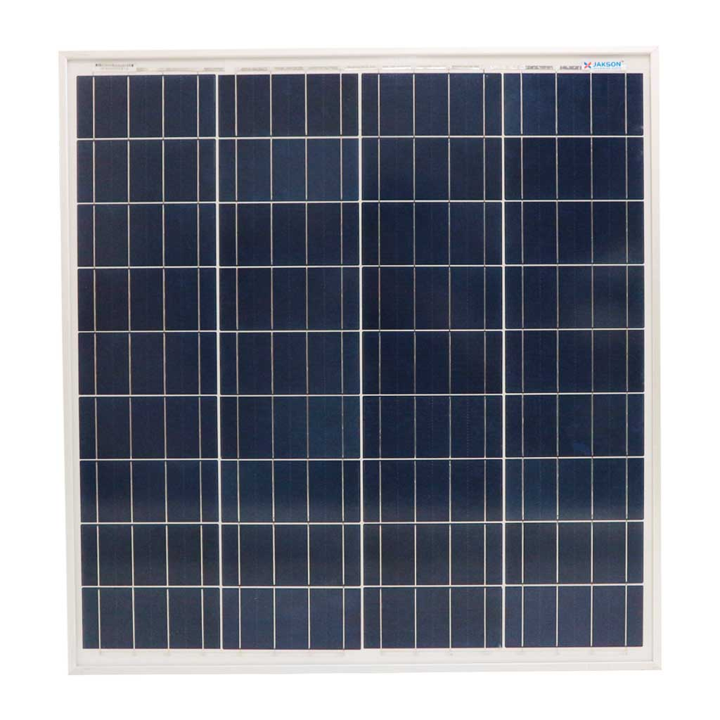 60W Polycrystalline Solar Panel
