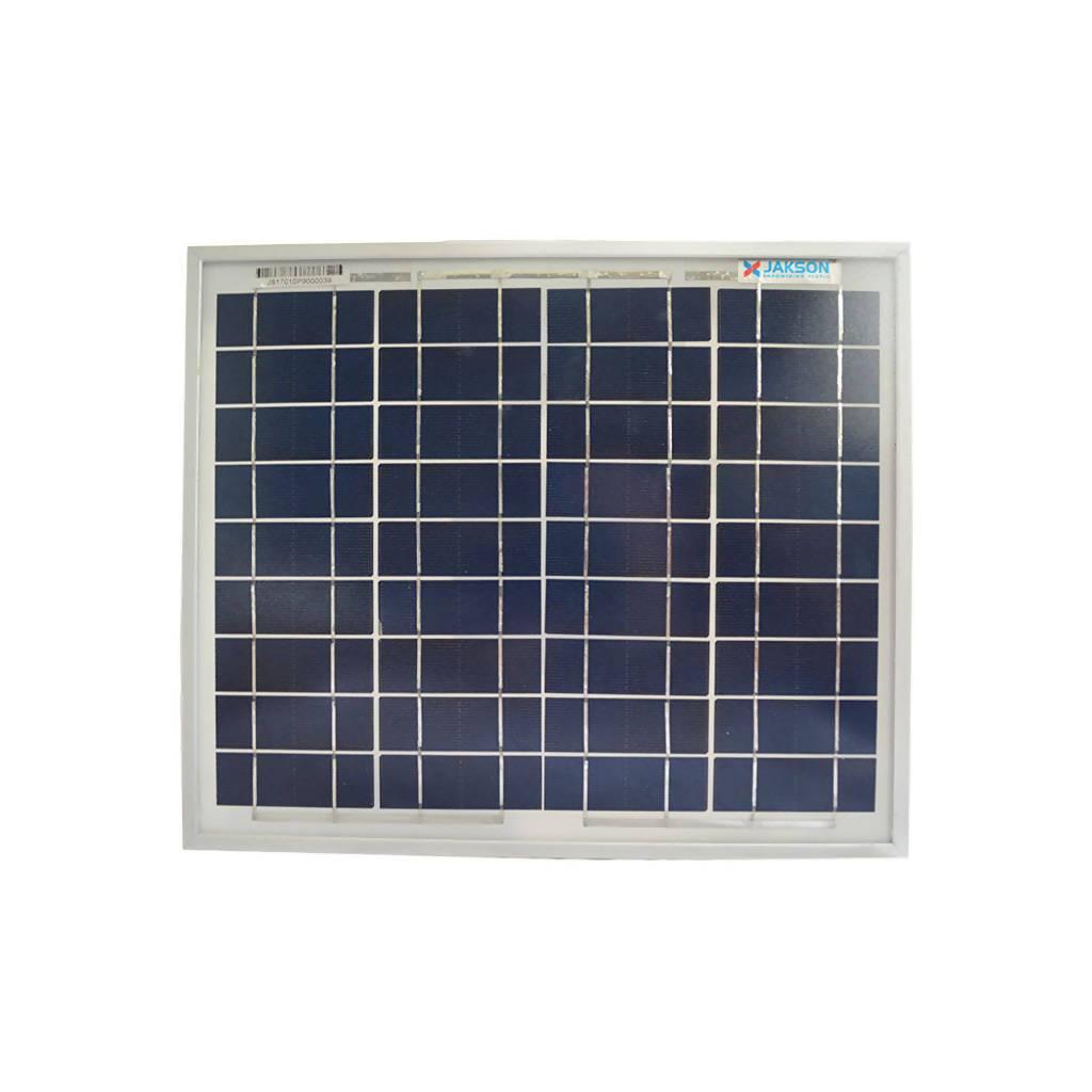 ALTIMUS 10W Polycrystalline Solar Panel
