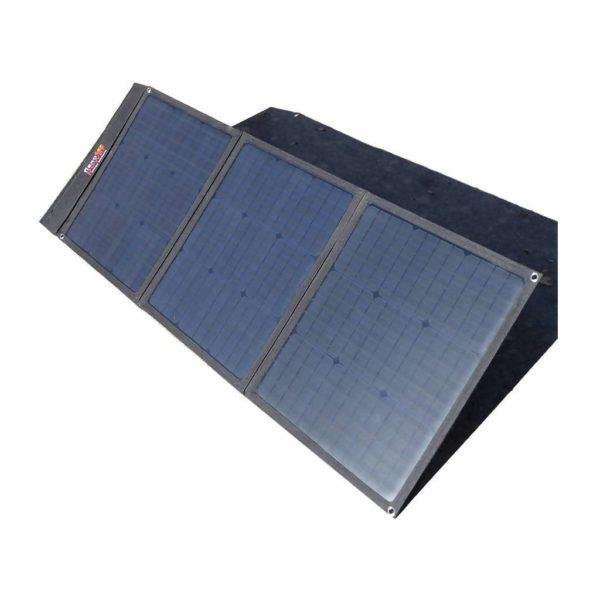 FLEXOPOWER BAJA Foldable Solar Panel, 105W