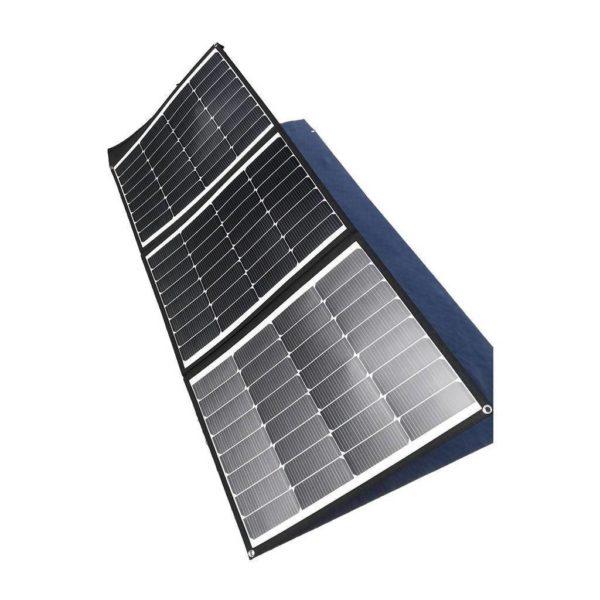 FLEXOPOWER MOJAVE Foldable Solar Panel, 150W