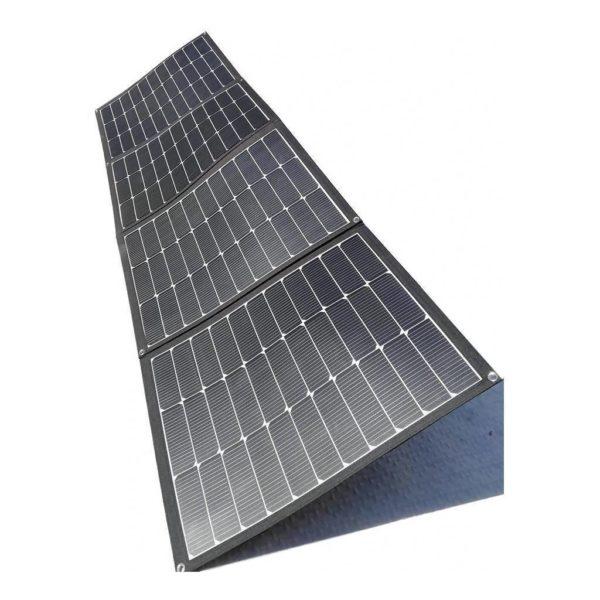 FLEXOPOWER MOJAVE Foldable Solar Panel, 220W
