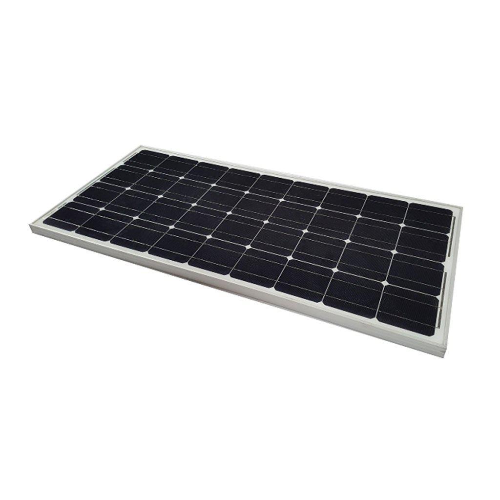 HURRICANE PLM-160P-36 Solar Panel, 160W