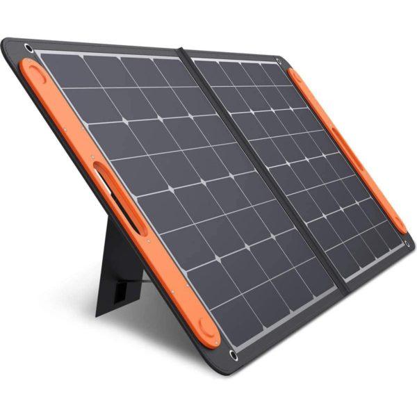 JACKERY SolarSaga Portable Solar Panel (100W)