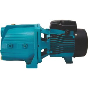 LEO AJM45 Self-Priming Jet Pump (0.45kW, 0.6hp, 220V)