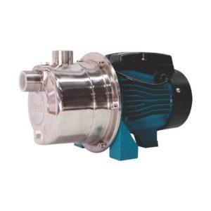 LEO AJM45S Self Priming Jet Pump (0.45kW, 0.6hp, 220V)
