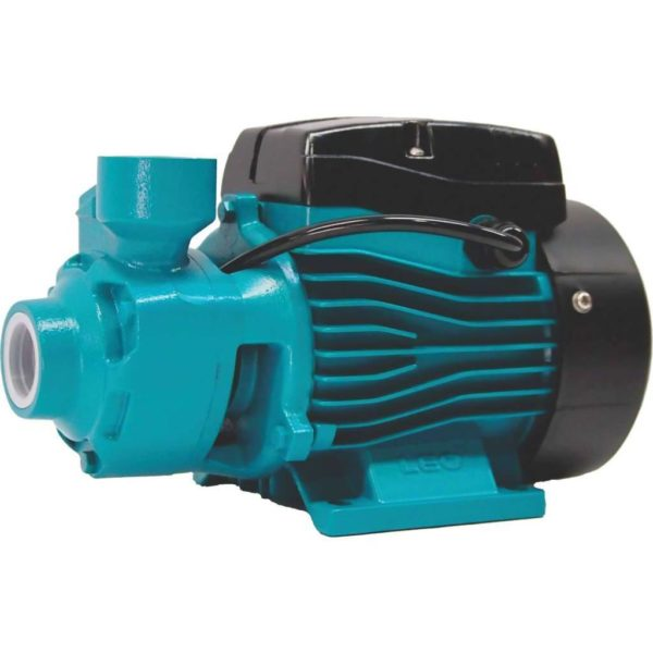 LEO APM-75 Peripheral Pump (0.75kW, 1.0hp, 220V)