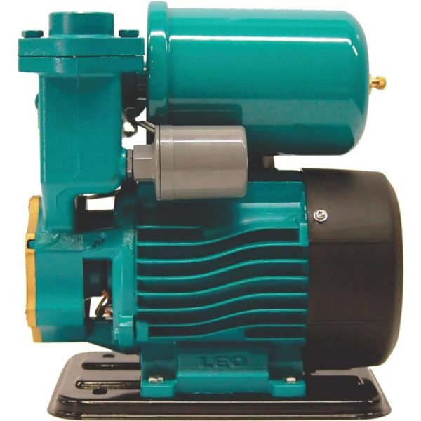 LEO LKSM550A Peripheral Pump (0.55kW, 0.75hp, 220V)