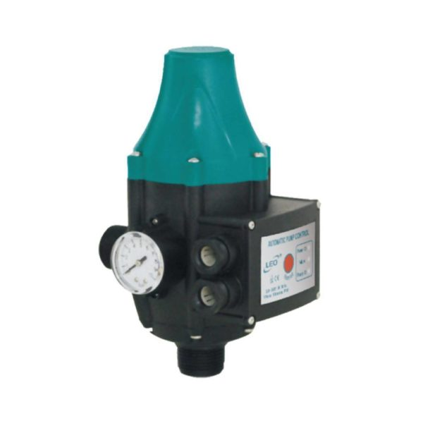 LEO PS-04B Automatic Pump Controller (220V, 10A)