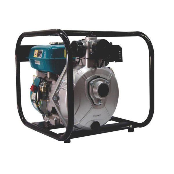 LEO PUMPS LGP30-A Petrol Water Pump (6.5hp)