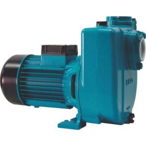 LEO XHS1500 Self-Priming High Volume Centrifugal Pump, Three Phase (1.1kW, 1.5hp, 380V)