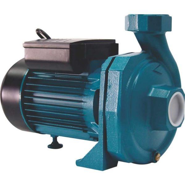 LEO XS60 Centrifugal Pump, Three Phase (1.1kW, 1.5hp, 380V)