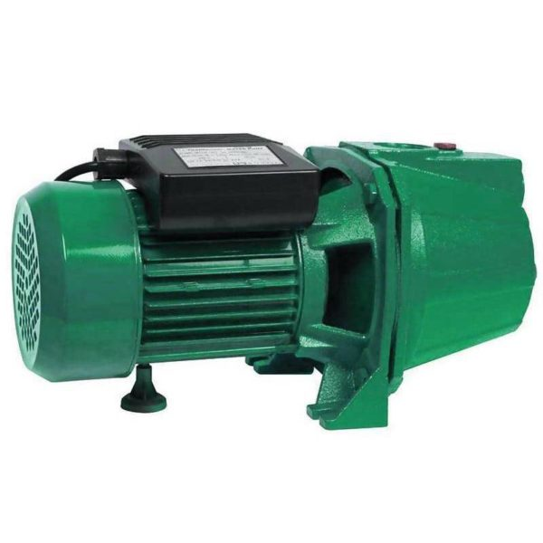 TRADEPOWER MCOP1407 Self Priming Jet Booster Pump (0.55kW, 0.75hp, 220V)